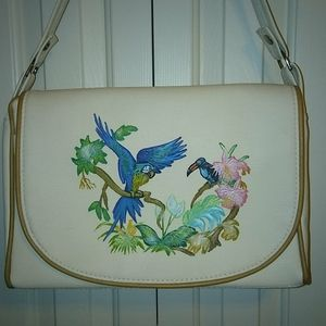 An original Florida keys handbag